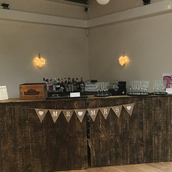 Bar Hire Yorkshire Picture 3